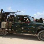 Ciidamo katirsan maamulka Somaliland oo la wareegay tuulada Tukaraq