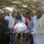Five journalists killed in Somalia in 2017- NUSOJ