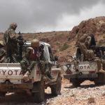 Roadside bomb blast kills Puntland soldier in Galgala Mountains