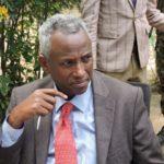 Somali Interior Minister to visit Beled Hawo amid tension over Kenya's building wall