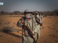 Maleeshiyada ISIS ayaa ku dhuumanaya gobolka Bari. [Sawirka: Furat]
