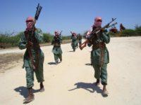 Saddex maleeshiyo ah oo katirsan Al-Shabaab oo lagu dilay duqeyn Mareykanka uu ka geystay gobolka Jubbada Dhexe. [Sawirka]