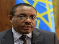 Raysulwasaarihii Itoobiya Hailemariam Desalegn oo iscasilay