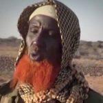 Ganacsade Maxamed Mire Cali oo beeniyay in uu xiriir la leeyahay hoggaamiyaha kooxda ISIS ee Soomaaliya
