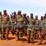 Ciidamo katirsanaa Somaliland oo isku soo dhiibay Puntland