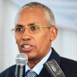Maamulka Somaliland oo sheegay in ay dib u dhigeen wadahadaladii ay la geli lahaayeen dowladda federaalka Soomaaliya