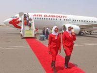 Shirkada Air Djibouti oo duulimaadyo ka bilaabi doonta Boosaaso. [Sawirka]