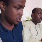 Kidnapped two men released in Garowe
