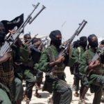 U.S. airstrike kills three Al-Shabab militants in Middle Juba