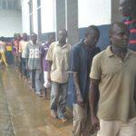 Ciidamada Kenya ee ku sugan gudaha Soomaaliya oo 13 dhalinyaro ah oo u dhashay Kenya ka badbaadiyay Al-Shabaab