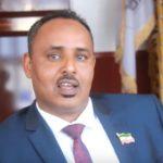 Ciidamada Puntland oo Wasiirka Gaashaandhiga maamulka Somaliland u diiday in uu tago magaalada Baran