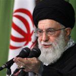 Hoggaamiyaha ugu sareeya Iran oo sheegay in Mareykanku uu riixayo Sucuudiga si uu uga hortago Iran