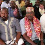Odayaasha Laascaano oo ku gacan-seyray qorshe ay Somaliland ku uruurineyso maleeshiyo beeleed si ay uga qeybgalaan dagaalka Tukaraq