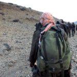 Maleeshiyada Al-Shabaab oo la wareegtay magaalada Af Urur
