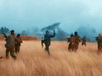 Al-Shabaab says it storms military base near Kismayo, kills 27 troops. [File Photo]