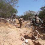 Ciidamada ammaanka Puntland ee PSF oo sheegay in 15 dagaalyahan oo katirsan Al-Shabaab ay ku dileen buuraha Caalmadow