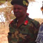 Sargaal sare oo katirsanaa ciidamada maamulka Somaliland oo goostay