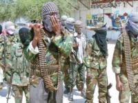 Maleeshiyada Al-Shabaab. [Sawir Hore]