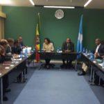 Guddi labo dhinac oo ka socda Soomaaliya iyo Itoobiya oo kulankoodii ugu horeeyay ku yeeshay Addis Ababa