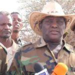 Ciidamada maamulka Somaliland iyo Jabhadda Kornayl Caare oo markii ugu horeysay isku dhac dhexmaray