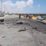 Al-Sbabab car bomb targets EU convoy in Mogadishu