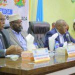 Somalia's federal state members meeting kicks off in Garowe