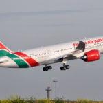 Kenya Airways oo duulimaadyo toos ah ka bilaabi doonta Nairobi iyo Muqdisho