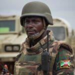 Midowga Afrika oo ka codsaday Burundi in ay dhinto 1,000 kamid ah ciidamadeeda ku sugan Soomaaliya