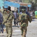 Two Puntland soldiers killed in Bosaso