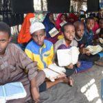 Al-Shabaab oo caaruur ka badan 100 ka afduubatay gobolka Bakool