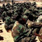 Tobonaan ciidamo ah oo ka socda Somaliland oo ku biiray jabhada uu hoggaamiyo Kornayl Caare
