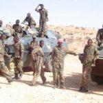 Ciidamo katirsan Somaliland oo lagu dilay weerar ka dhacay deegaanka Gambare ee gobolka Sool