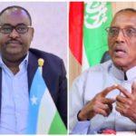 Madaxweynayaasha Puntland iyo Somaliland oo laga yaabo in ay kulan ku yeeshaan Dubai