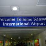 Masuuliyiin katirsan dowladda federaalka Soomaaliya oo garoonka Nairobi loogu diiday dal ku galka