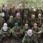 Mareykanka oo duqeyn kale oo ka dhacday Puntland ku dilay afar dagaalyahan oo ISIS ah