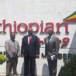Ethiopian Airline oo ka fakaraysa in ay bilowdo duulimaadyo u dhaxeeya Puntland iyo Addis Ababa