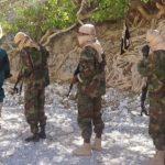 Lix dagaalyahan oo katirsan maleeshiyada ISIS oo lagu dilay duqeyn ka dhacday Puntland