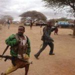 Ugu yaraan 20 qof oo lagu dilay dagaal ka dhacay Sanaag oo u dhaxeeya labo beelood oo katirsan Somaliland