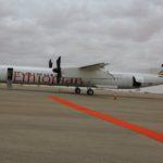 Ethiopian Airlines oo duulimaadyo ka bilowday Puntland markii ugu horeysay