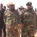 Dagaal dhexmaray jabhada uu hoggaamiyo Kornayl Caare iyo ciidamada maamulka Somaliland