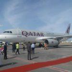 Qatar Airways oo duulimaad todobaadle ah ka bilowday Muqdisho