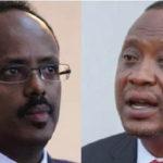 Somalia lodges protest after Kenya calls Somaliland a country