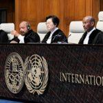 Maxkamada ICJ oo labo bilood dib u dhigtay dhageysiga kiiska muranka badda ee Soomaaliya iyo Kenya