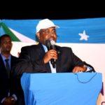 Madaxweyne Deni oo ka hadlay sababta keentay in Puntland aysan ka qeybgalin shirka Somali Partnership Forum