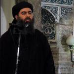 Madaxweynaha Mareykanka oo cadeeyay in hoggaamiyihii ISIS lagu dilay duqeyn ka dhacday waqooyiga Suuriya