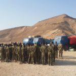 Ciidamada Puntland oo iska difaacay weerar Al-Shabaab deegaanka Af-Urur