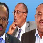 Madaxweynaha DFS Soomaaliya iyo madaxweynaha maamulka Somaliland oo la filayo in ay kulan ku yeeshaan Jabuuti